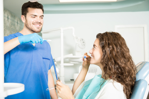 How Kidney Disease and Oral Health Are Linked